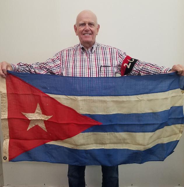 Valentiner Watching Cuba Through Changed Eyes
