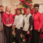 HOPE4NC wins Excellence Award
