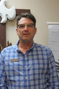 Carolina Crossroads director leaving drug rehabilitation ministry