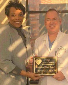 Top medical awards